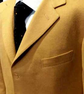 Cerimonia Abito completo moda maschile Stilista